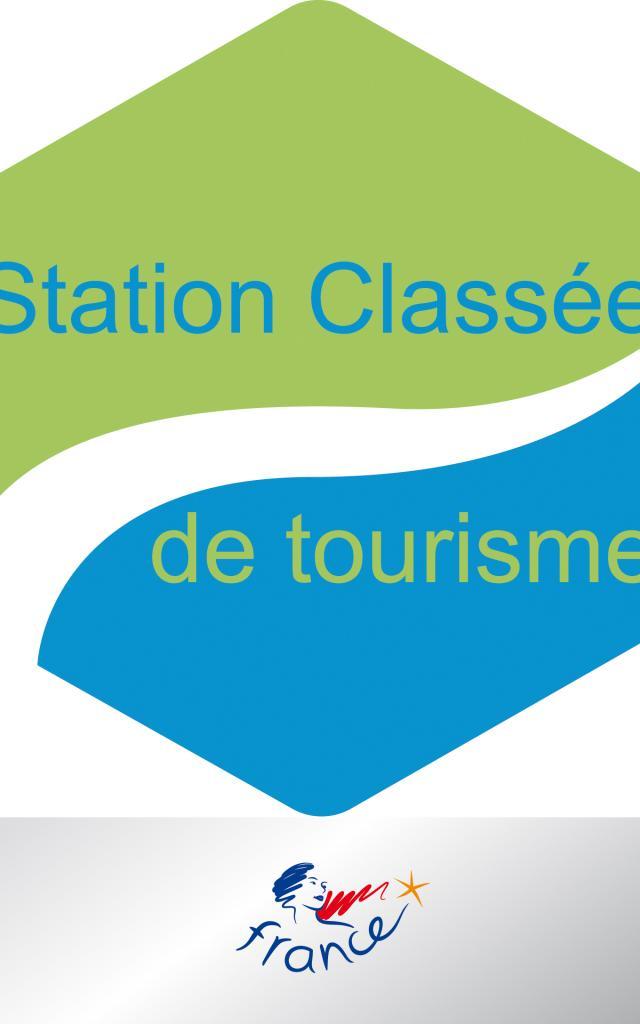 Station Classee De Tourisme 1