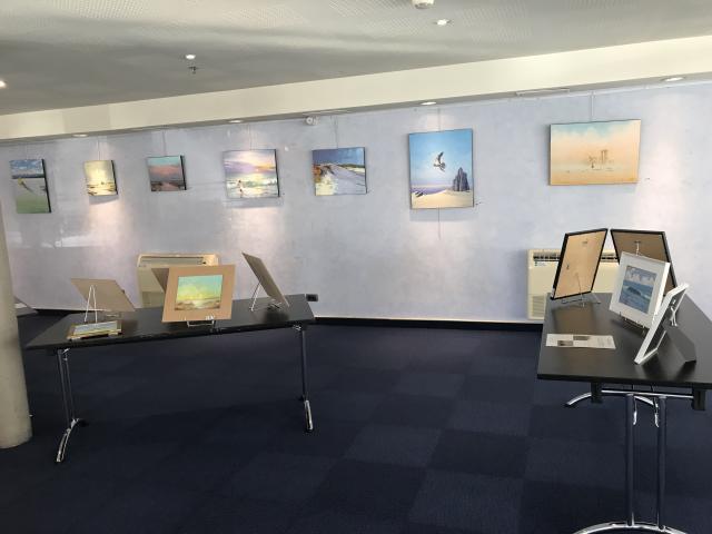 Expo Marc De Circourt Abel Clermont Sur Mezza 2019 8